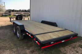 utility trailer gallery
